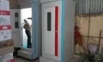 Cho thuê nhà vệ sinh di động tại An Giang