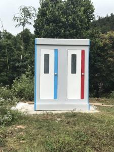 Cho thuê nhà vệ sinh đôi tại Gia Lai