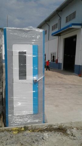 Cho thuê nhà vệ sinh di động tại Bình Phước