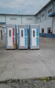 Nhà vệ sinh di động cho thuê