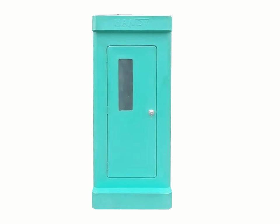 Nhà vệ sinh di động PT 01