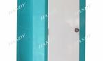Nhà vệ sinh công trường cao cấp HMT01