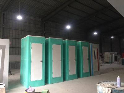 Dịch vụ cho thuê nhà vệ sinh di động tại Cà Mau