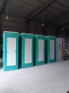 Cho thuê nhà vệ sinh di động taị Đồng Tháp