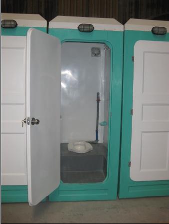 Nhà vệ sinh công trường giá rẻ