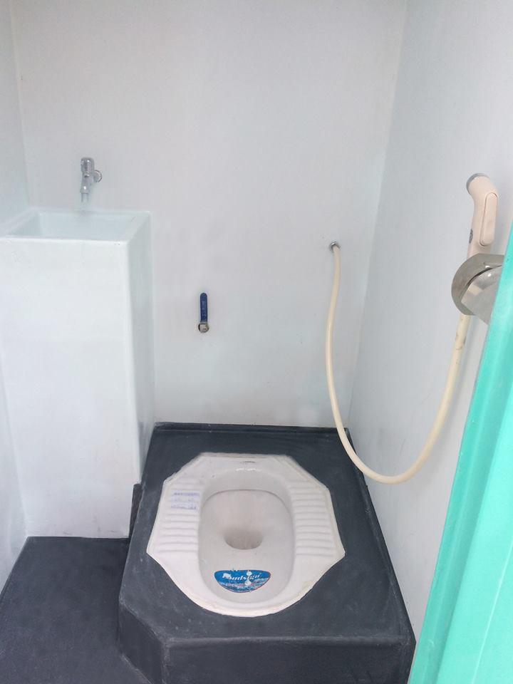 Nội thất nhà vệ sinh HMT06