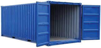 Cung cấp container để cải tạo thành nhà vệ sinh công cộng