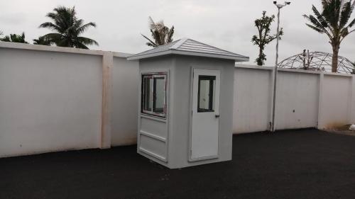 Cabin bảo vệ VC1.5x1.5N