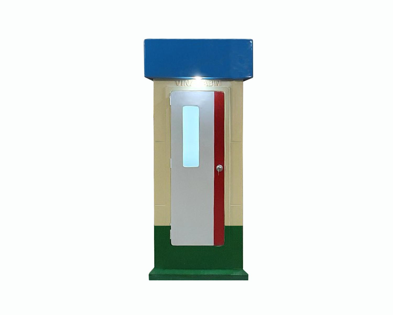Nhà vệ sinh di động V18.1S