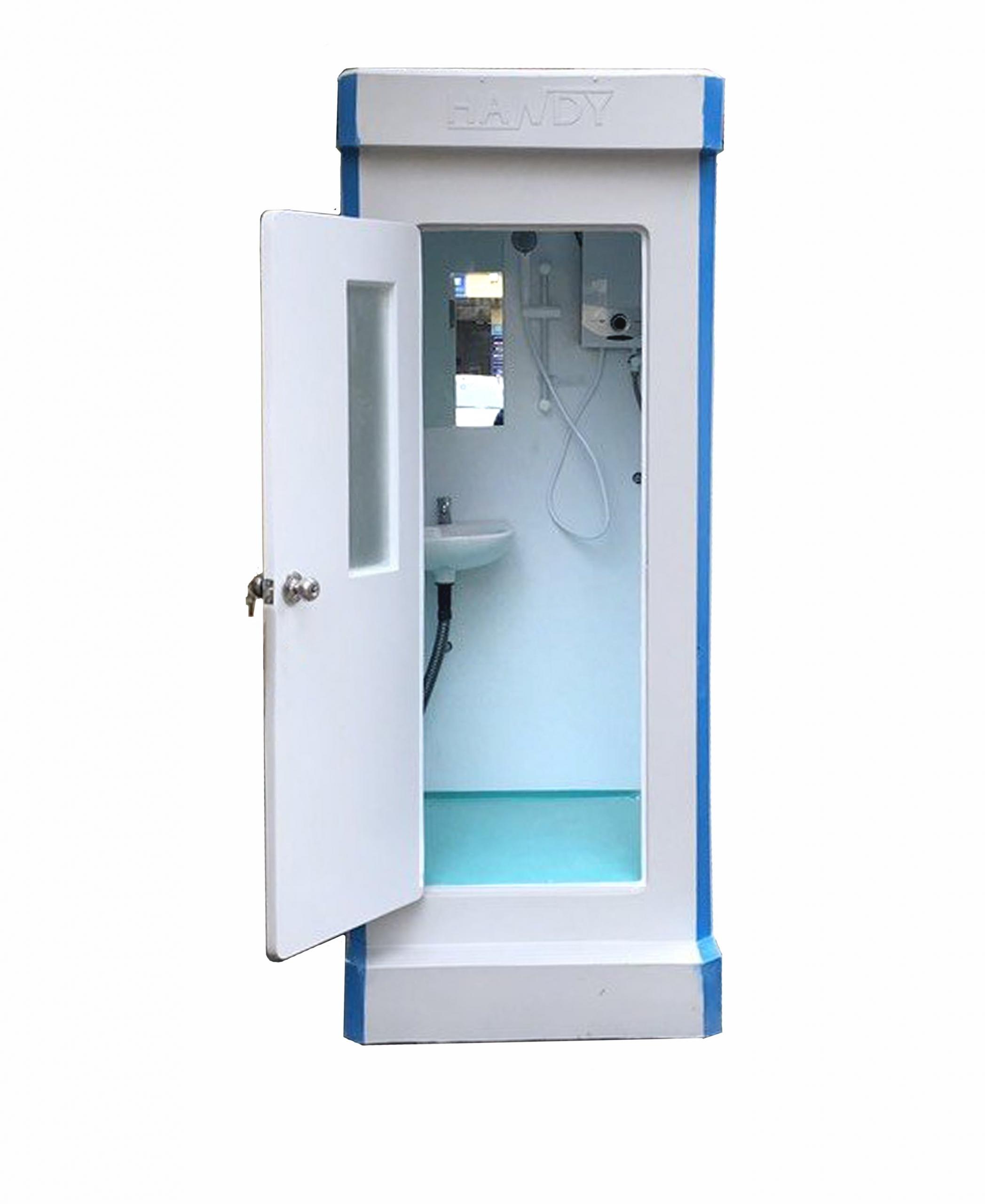 Cabin nhà tắm di động Handy H17.2S